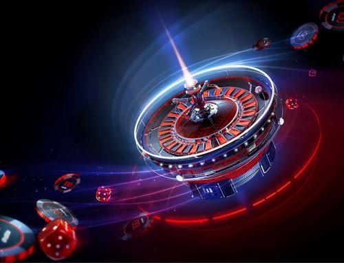 Funcionamiento de la ruleta electrónica de casino