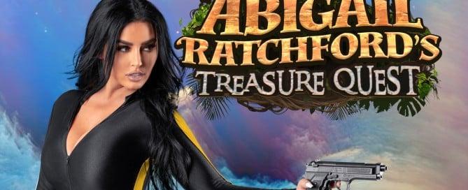 abigail 1 Nuevo juego en Lowen Play: Abigail Rachtford's Treasure Quest