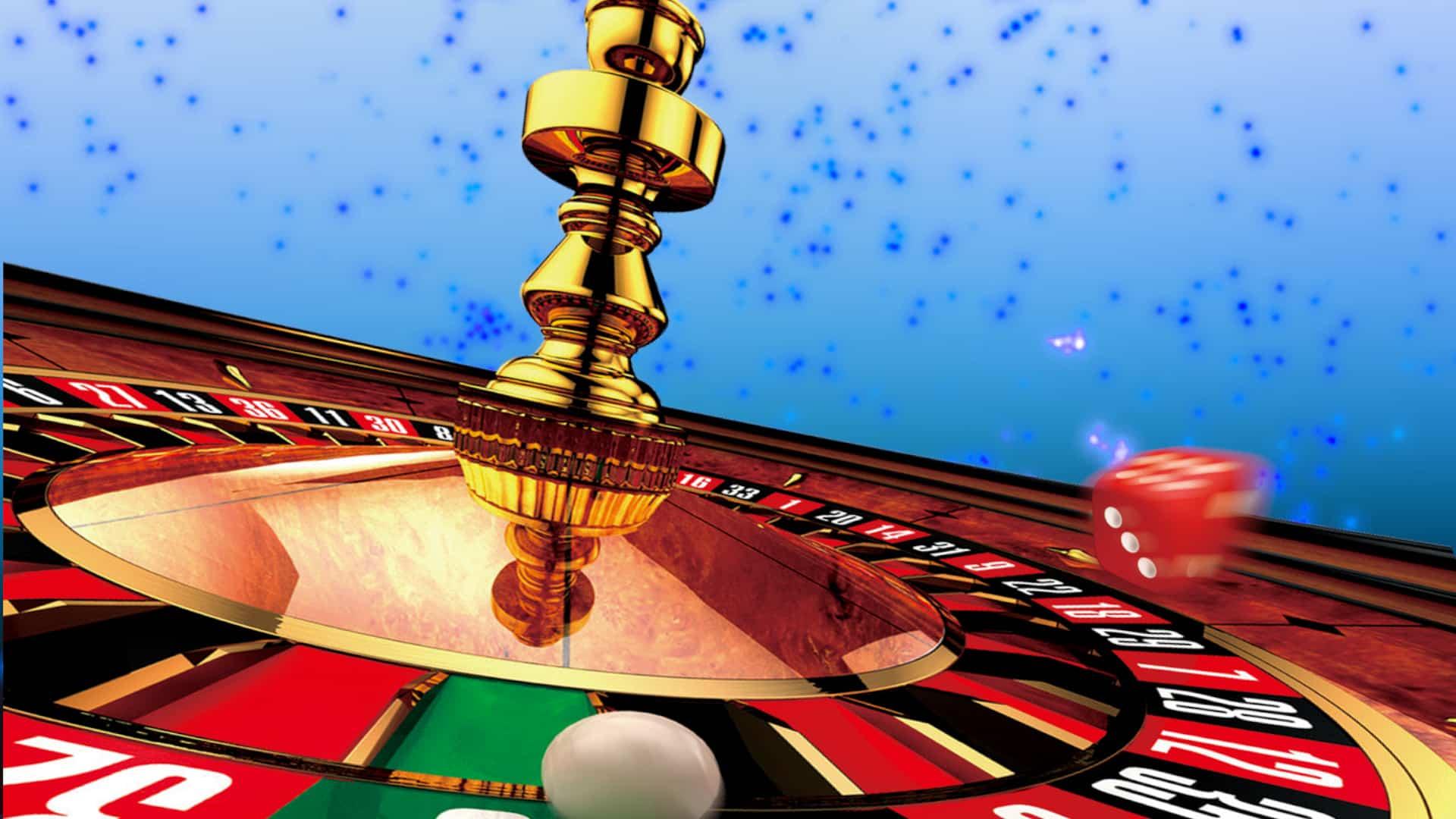 ruleta ¿Cómo jugar a la ruleta de casino?