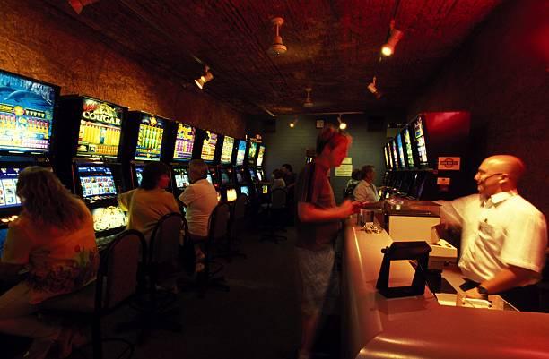 Desert Cave Hotel Los casinos más peculiares y originales del mundo