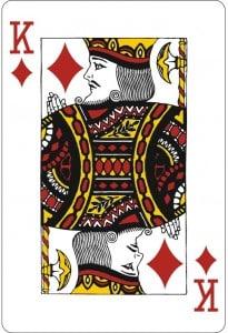 Diamantes: Julio César