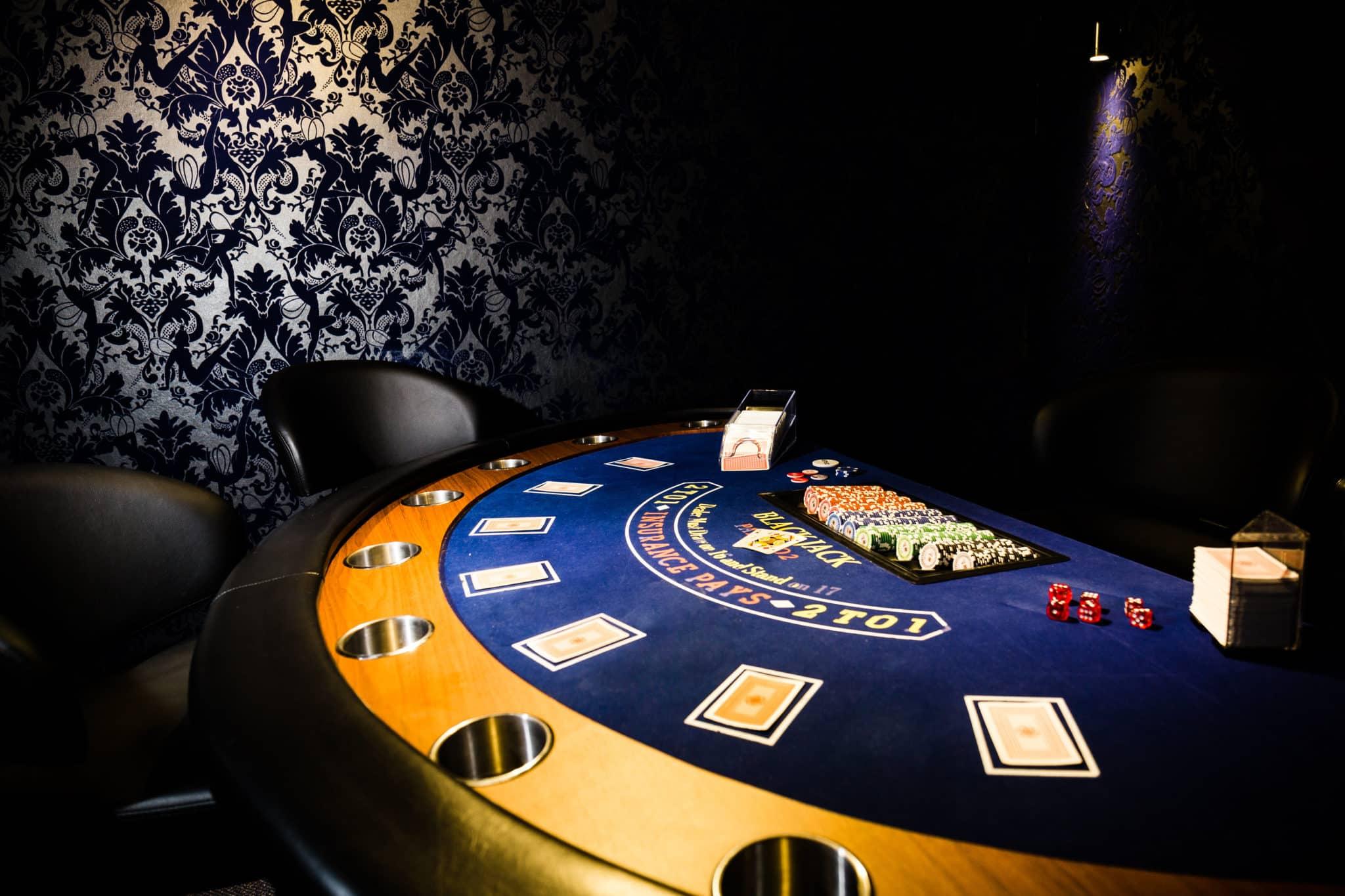 North Cadbury Casino