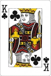 Tréboles: Alejandro Magno