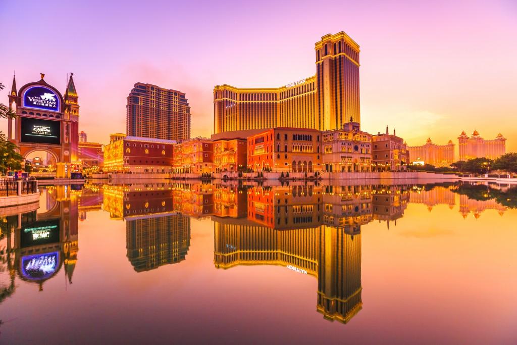 adobestock 310498288 editorial use only Los casinos más grandes del mundo