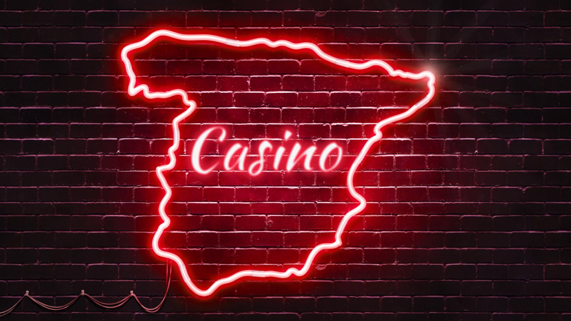 los casinos más grandes de españa