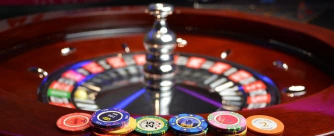 la martingala en la ruleta de casino