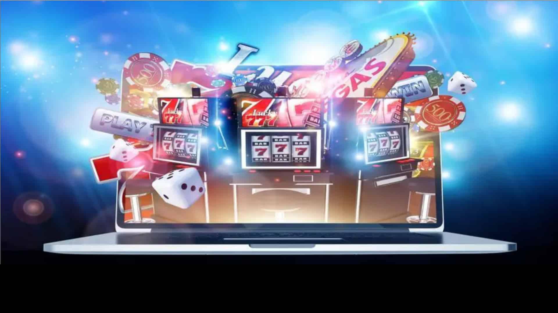 La evolución de los casinos