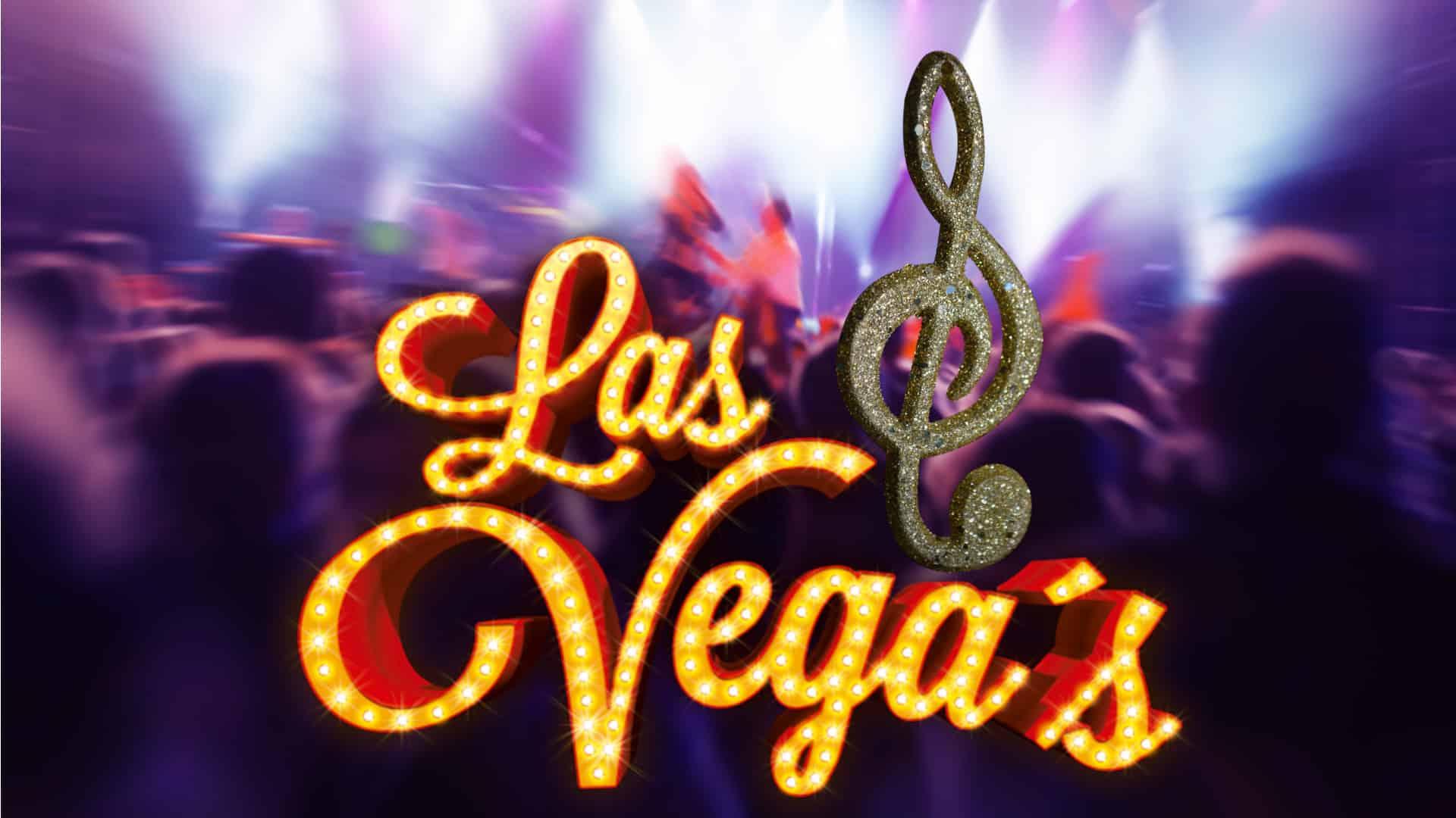 Residencias de conciertos en Las Vegas
