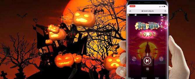 casino halloween tragaperras online