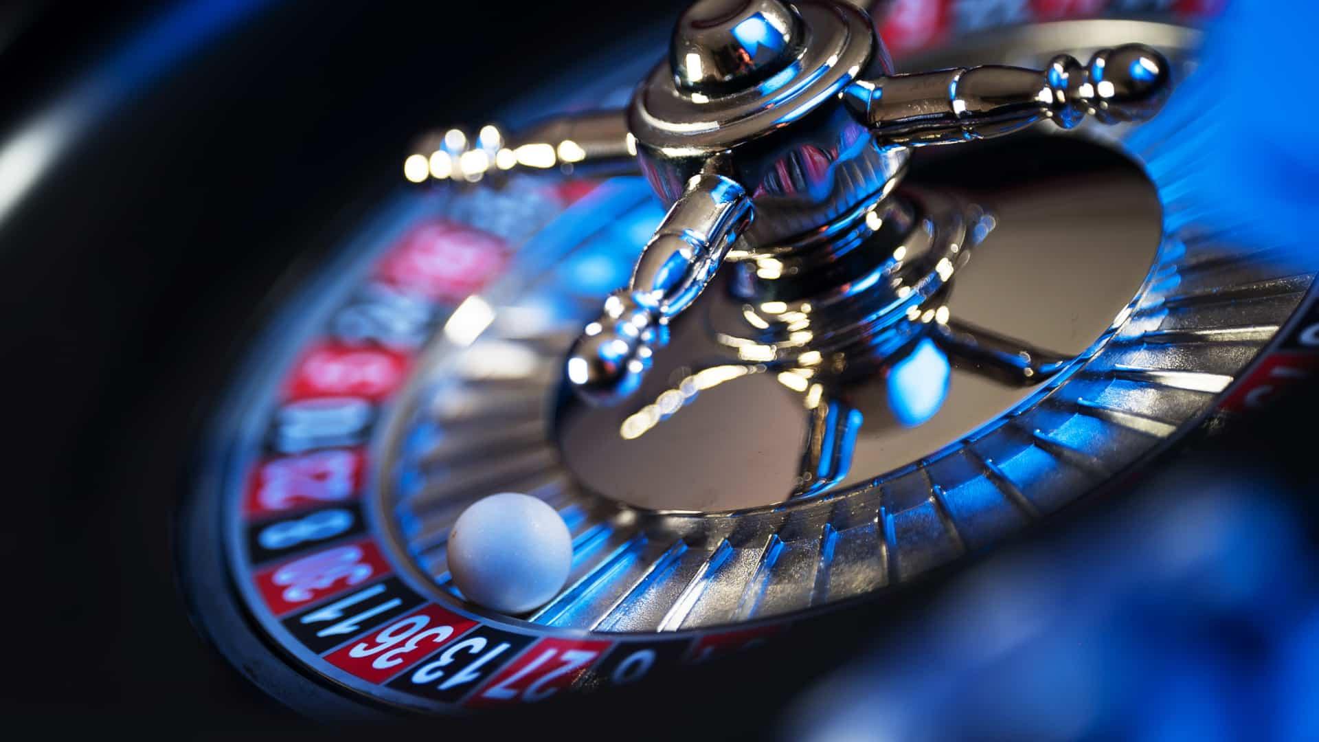 Historia de la ruleta de casino