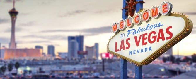 Conoce la historia de la ciudad de Las Vegas