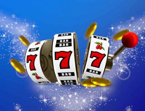Líneas de premio en slots online