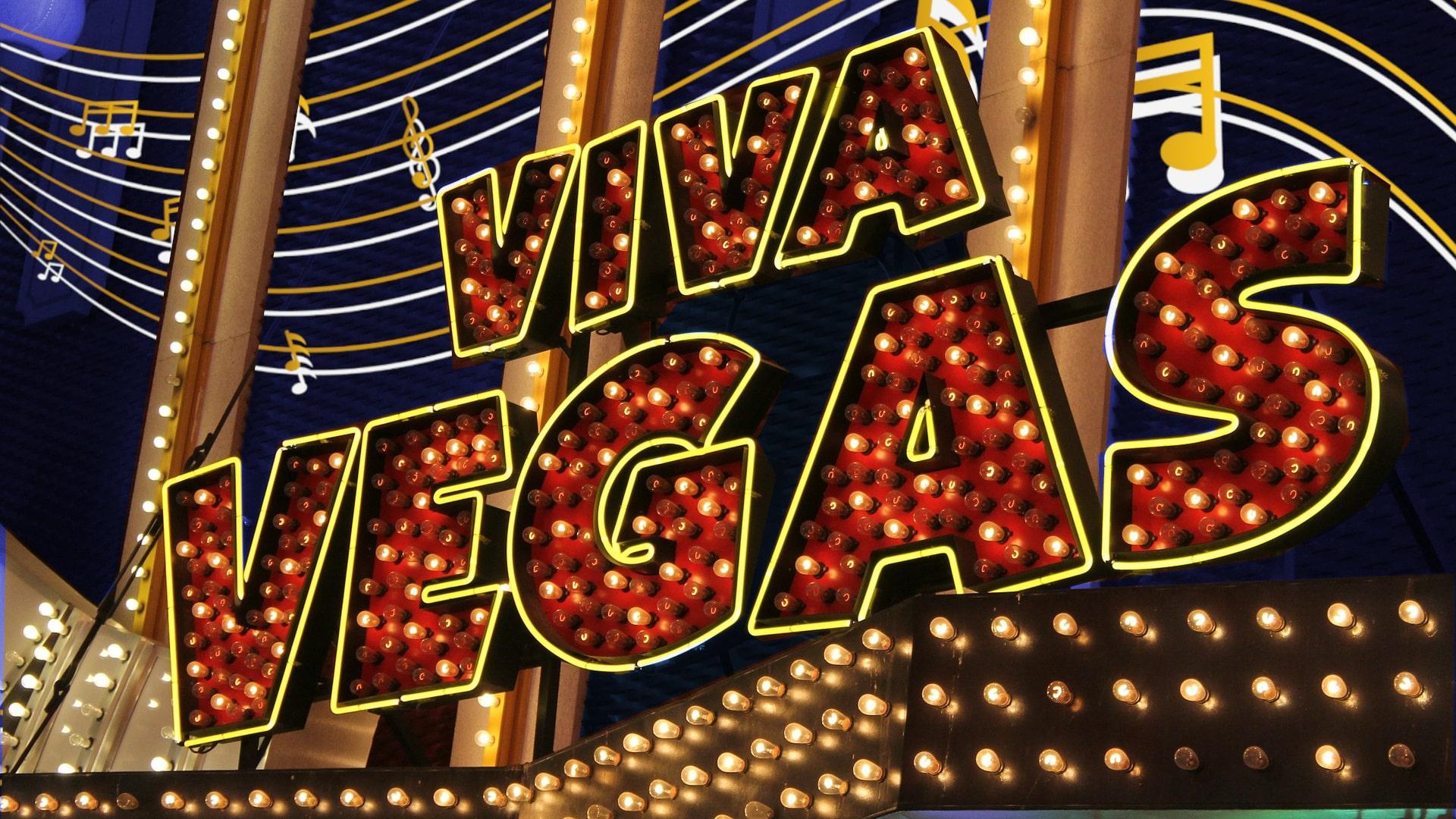 Las mejores canciones sobre Las Vegas