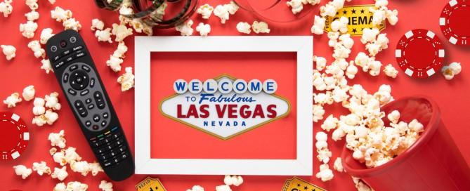 Películas de comedia ambientadas en Las Vegas
