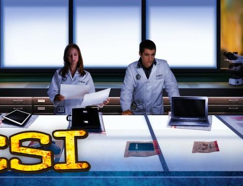 CSI: Crime Scene Investigation vuelve a la ciudad de los casinos
