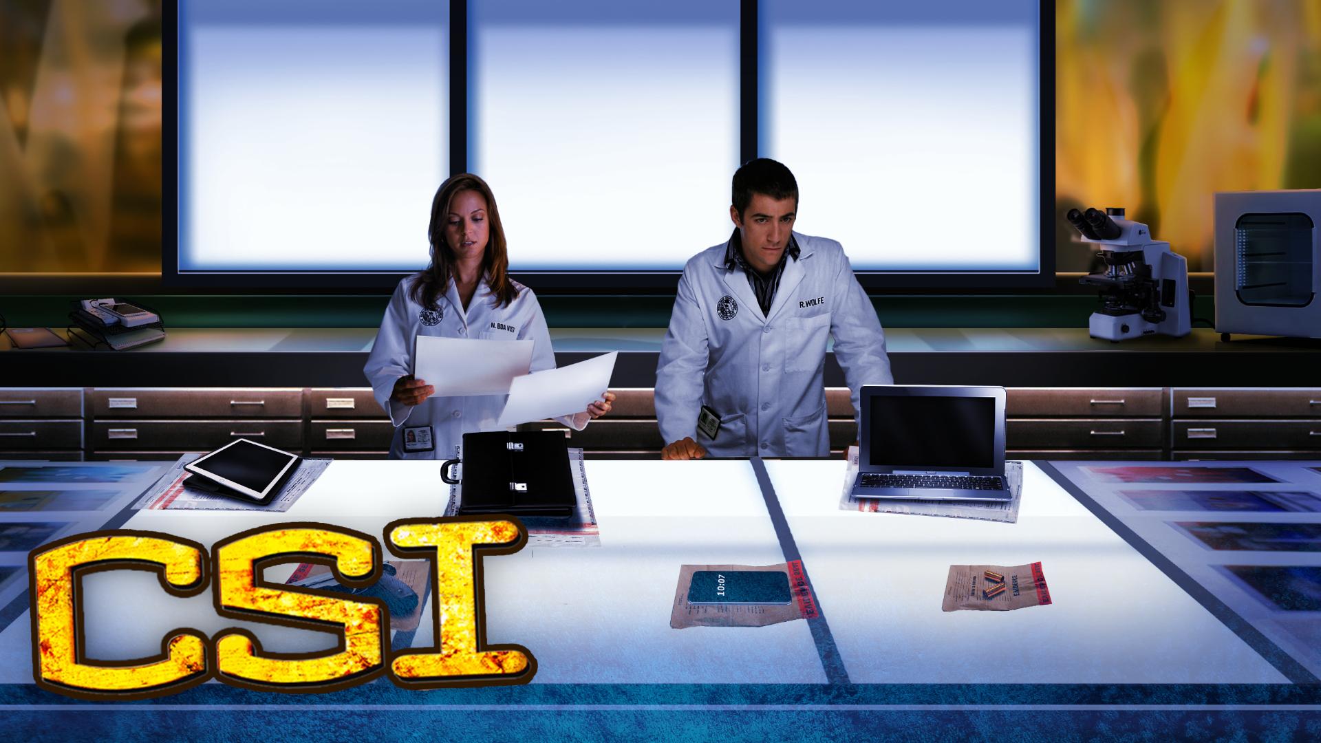CSI Las Vegas a la TV y a la ciudad de los casinos